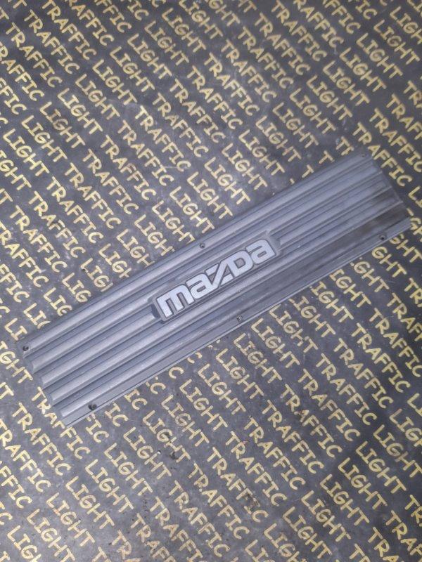 Решетка радиатора Mazda Bongo SD2AT передняя