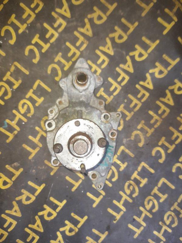 Помпа Isuzu Fargo WFR62FV 4FG1