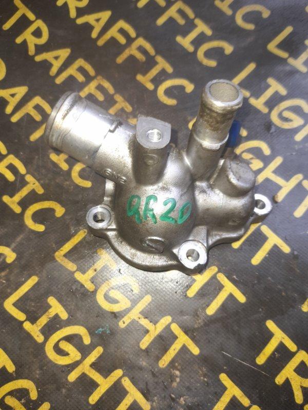 Корпус термостата Nissan Liberty RM12 QR20DE