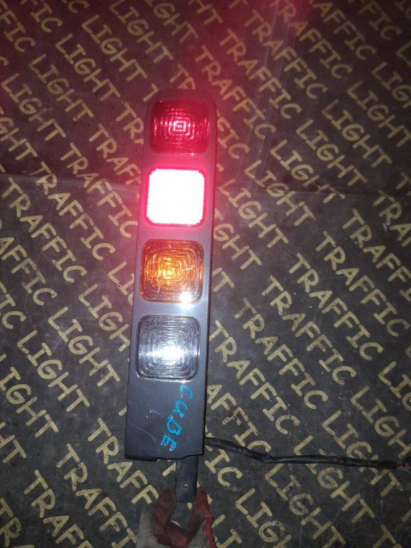 Стоп-сигнал Nissan Cube BGZ11 задний правый