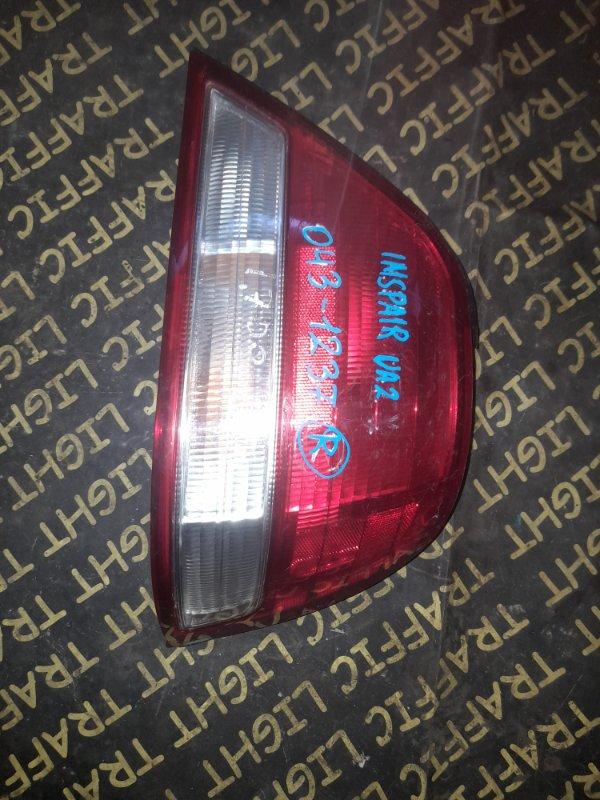 Стоп-сигнал Honda Saber UA1 задний правый