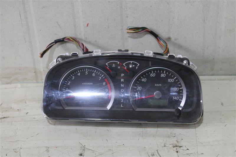 Спидометр Suzuki Jimny JB23W K6A 2006