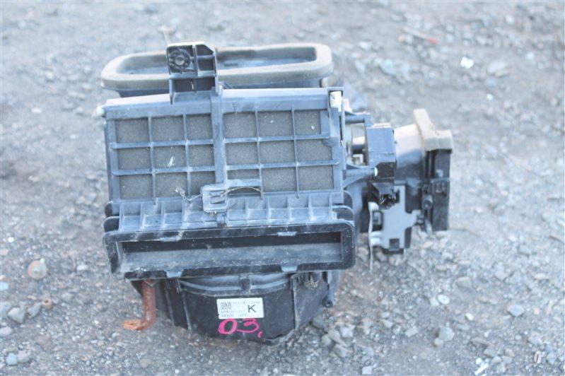 Моторчик печки Subaru Impreza Wrx Sti GRB EJ207 2009