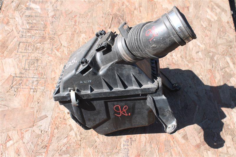 Короб воздушного фильтра Subaru Impreza Wrx Sti GDB EJ207 2003