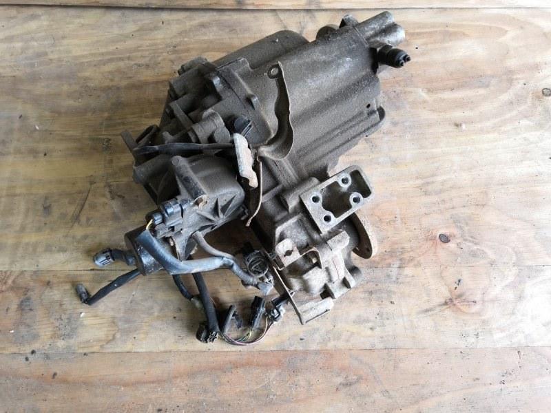 Раздаточная коробка Suzuki Jimny JB23W K6A 2006