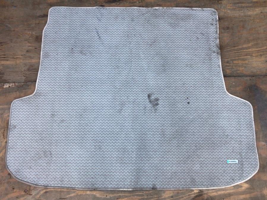 Коврик багажника Subaru Legacy BP5 EJ20 2008