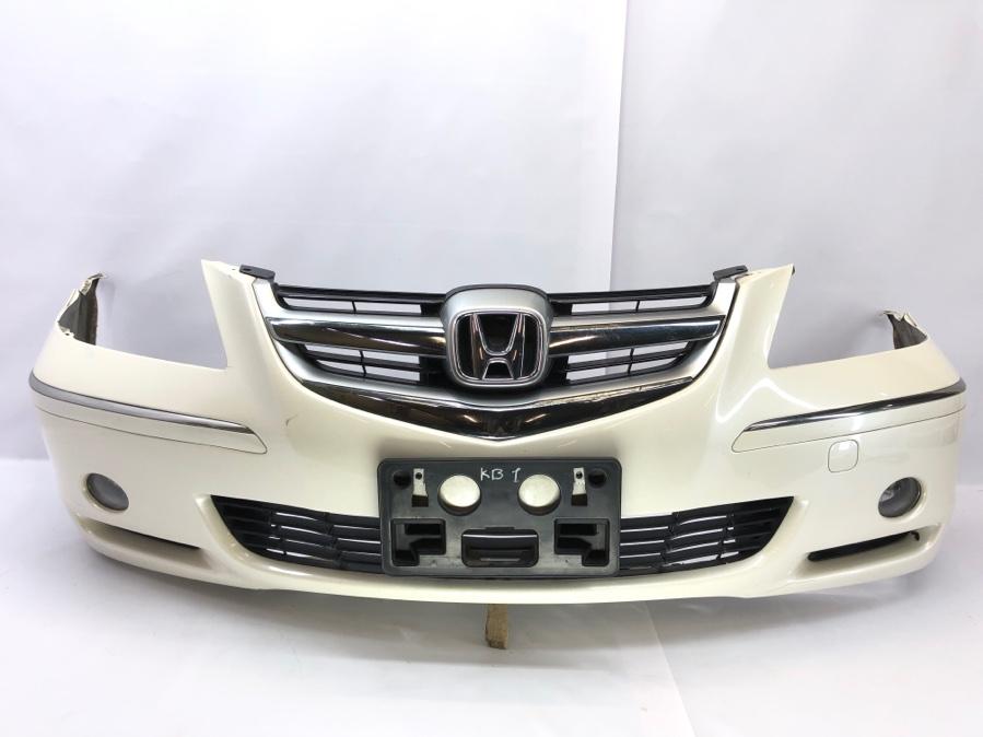 Бампер Honda Legend KB1 J35A 2005 передний