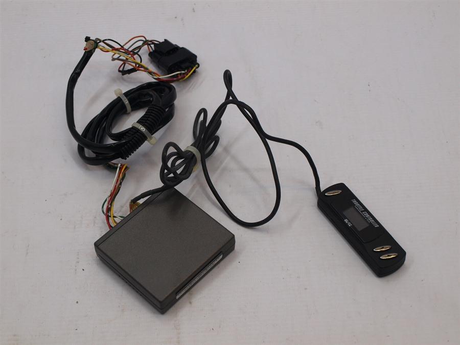 Контроллер дроссельной заслонки blitz Subaru
