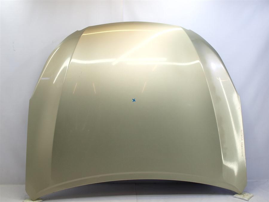 Капот Subaru Legacy BM9 EJ253 2009