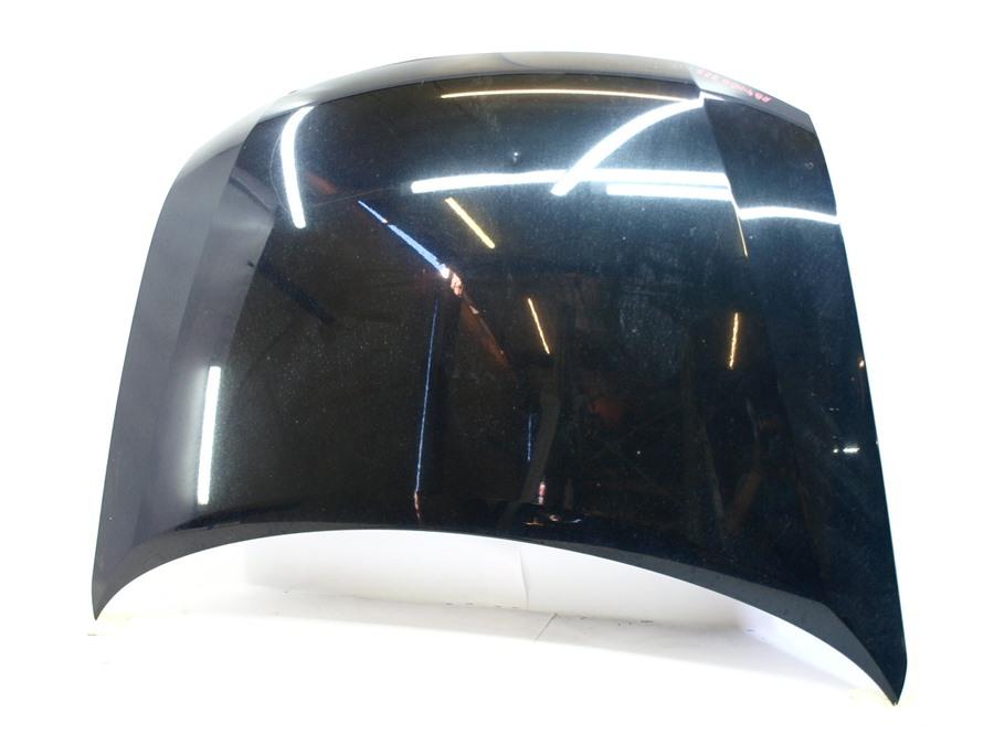 Капот Honda Odyssey RB3 K24A 2010