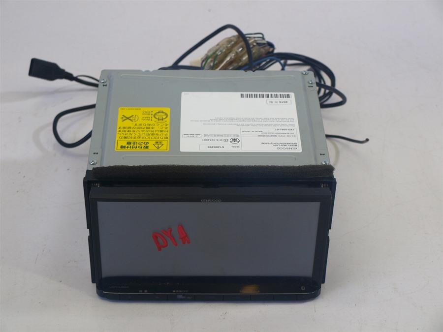 Магнитофон kenwood mdv-l504