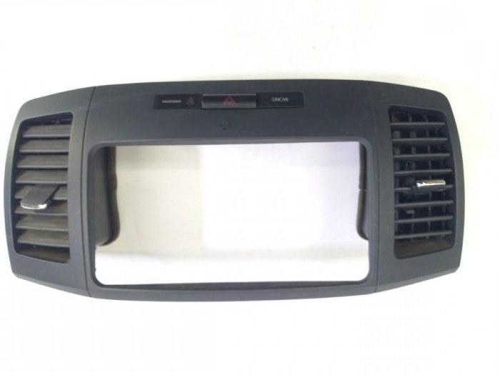 Рамка магнитофона Toyota Allion ZZT240 1ZZ-FE 2002