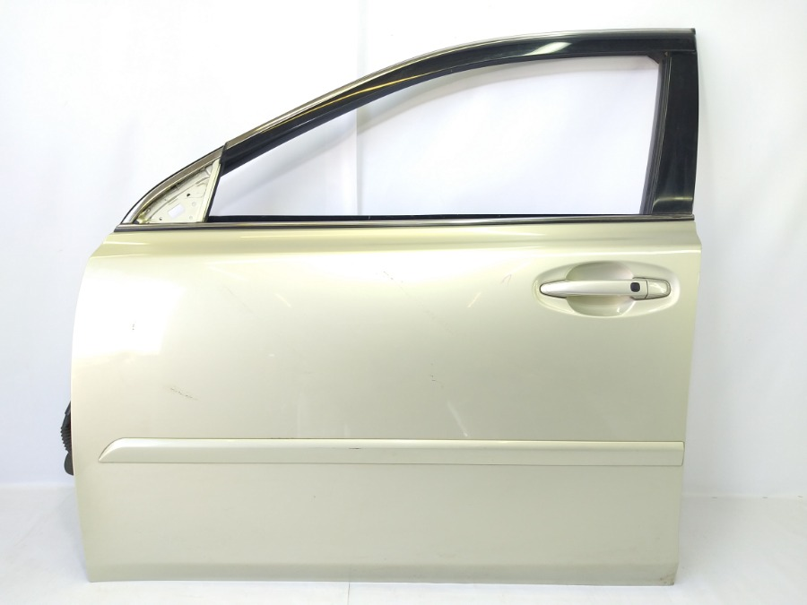 Дверь Subaru Outback BM9 EJ253 2009 передняя левая