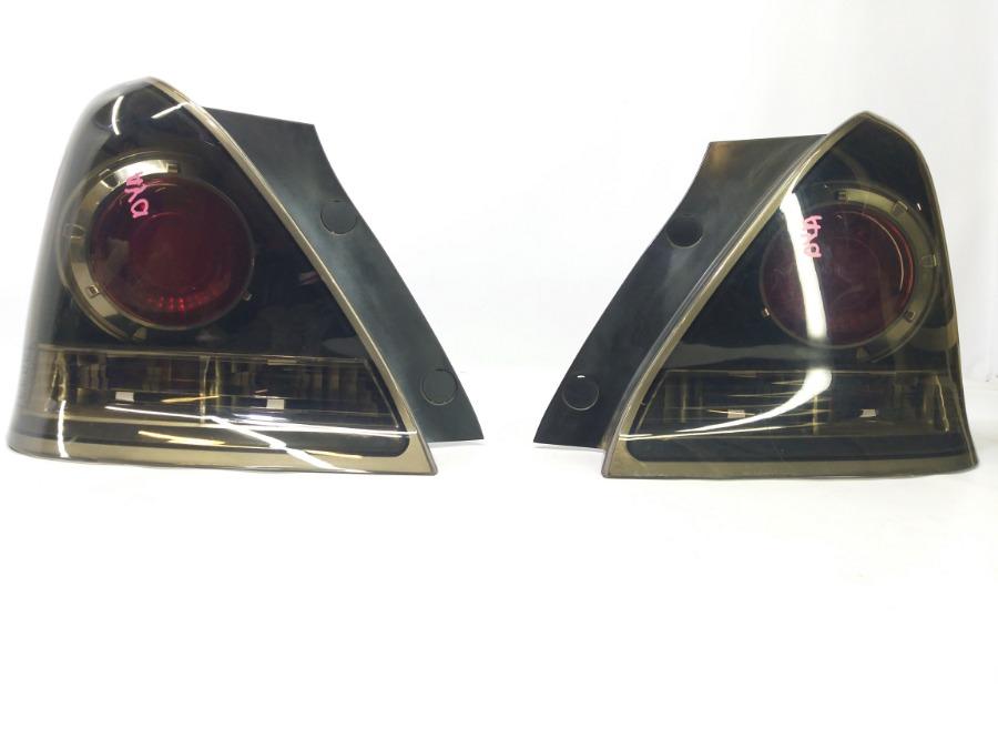 Стоп-сигнал Honda Odyssey RB1 K24A 2004 задний