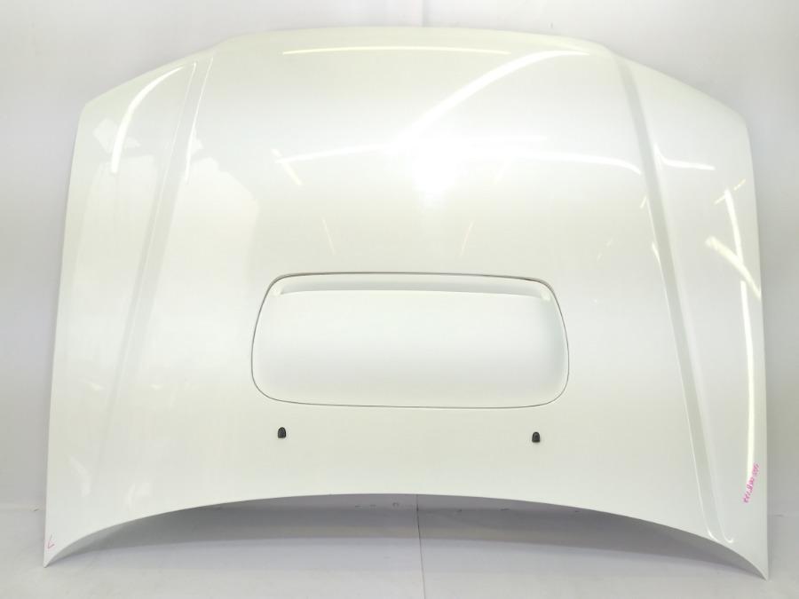 Капот Subaru Forester SG5 EJ205 2004
