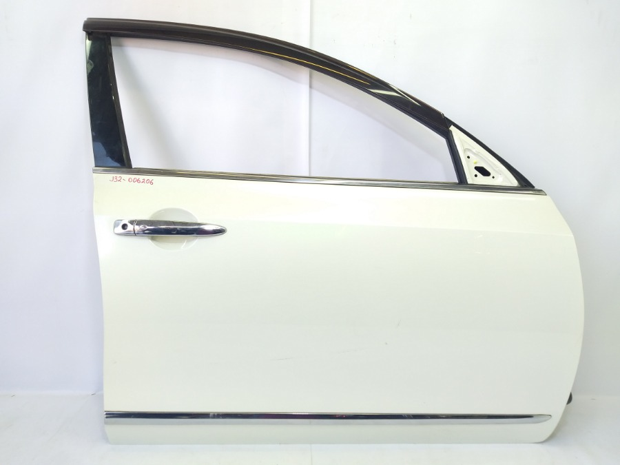 Дверь Nissan Teana J32 QR25DE 2008 передняя правая