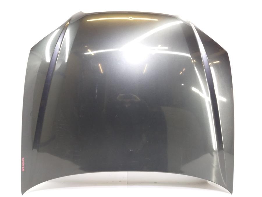 Капот Subaru Legacy BL5 EJ20X 2008