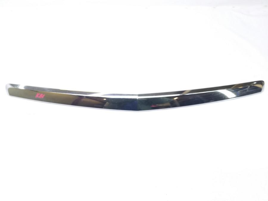 Молдинг капота Honda Legend KB1 J35 2004
