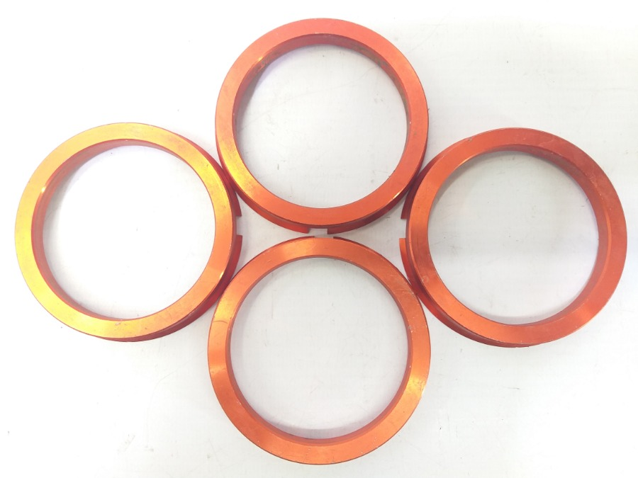Центровочное кольцо