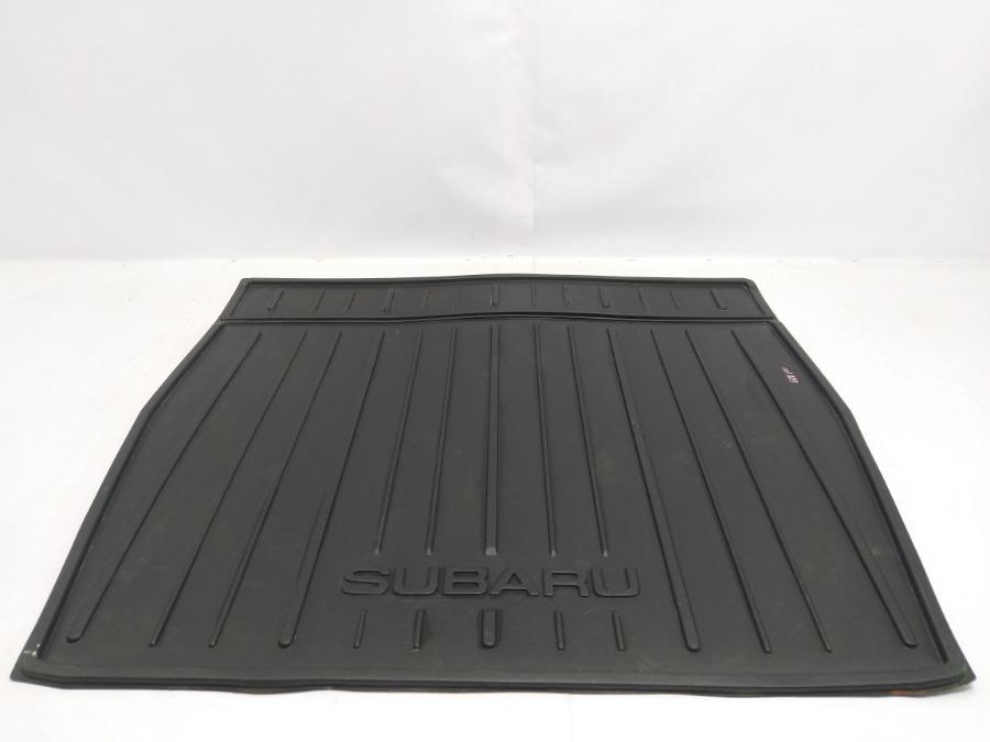 Коврик багажника Subaru Legacy BR9 EJ253 2010