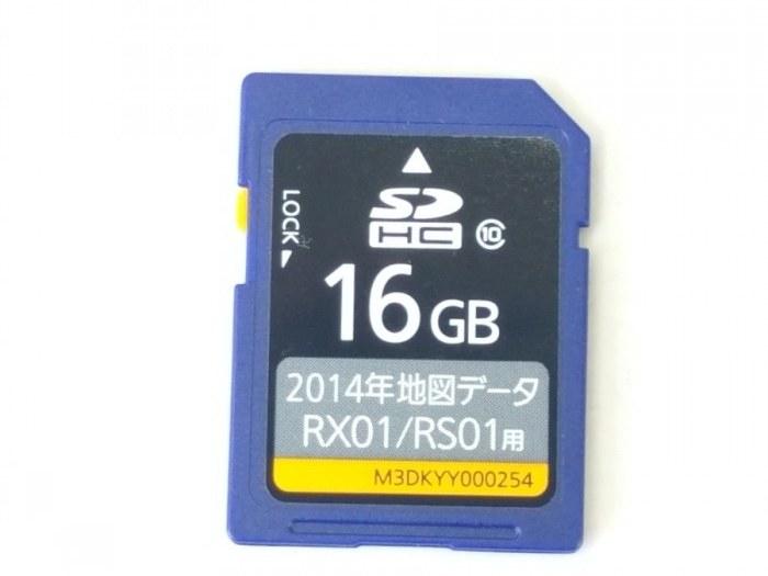 Загрузочная sd карта rx01/rs01