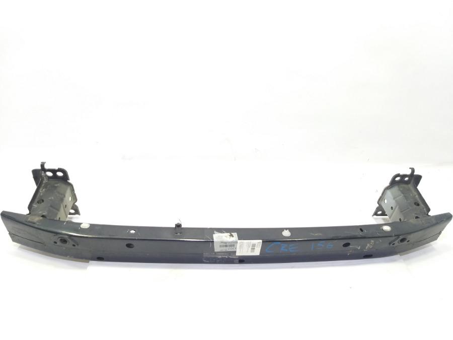 Жесткость бампера Toyota Blade GRE156 2AZFE 2010 передний
