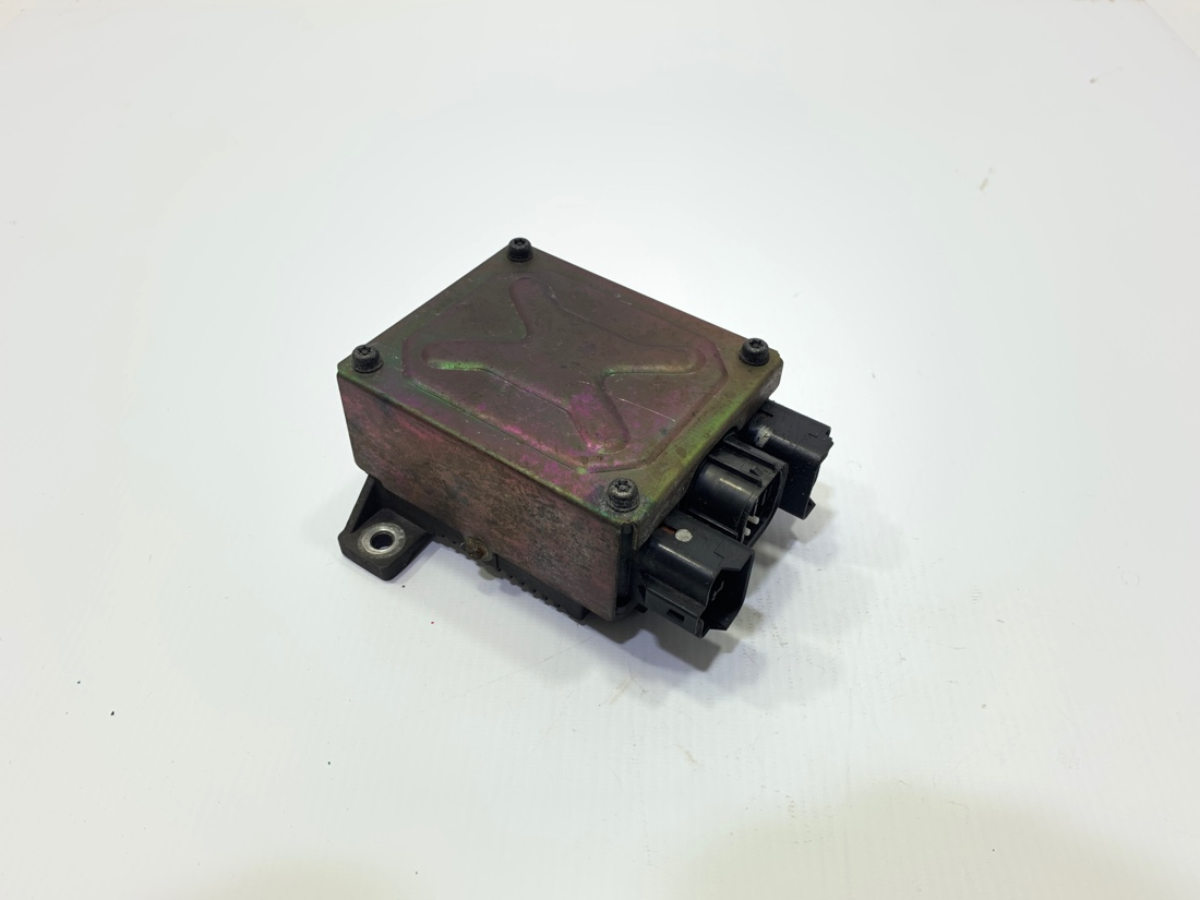 Блок управления рулевой рейкой Honda Accord CF6 H23A 2000