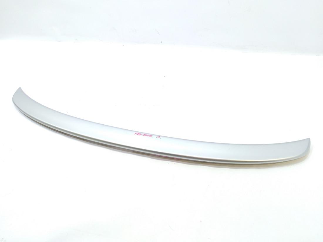 Спойлер Honda Legend KB1 J35 2004