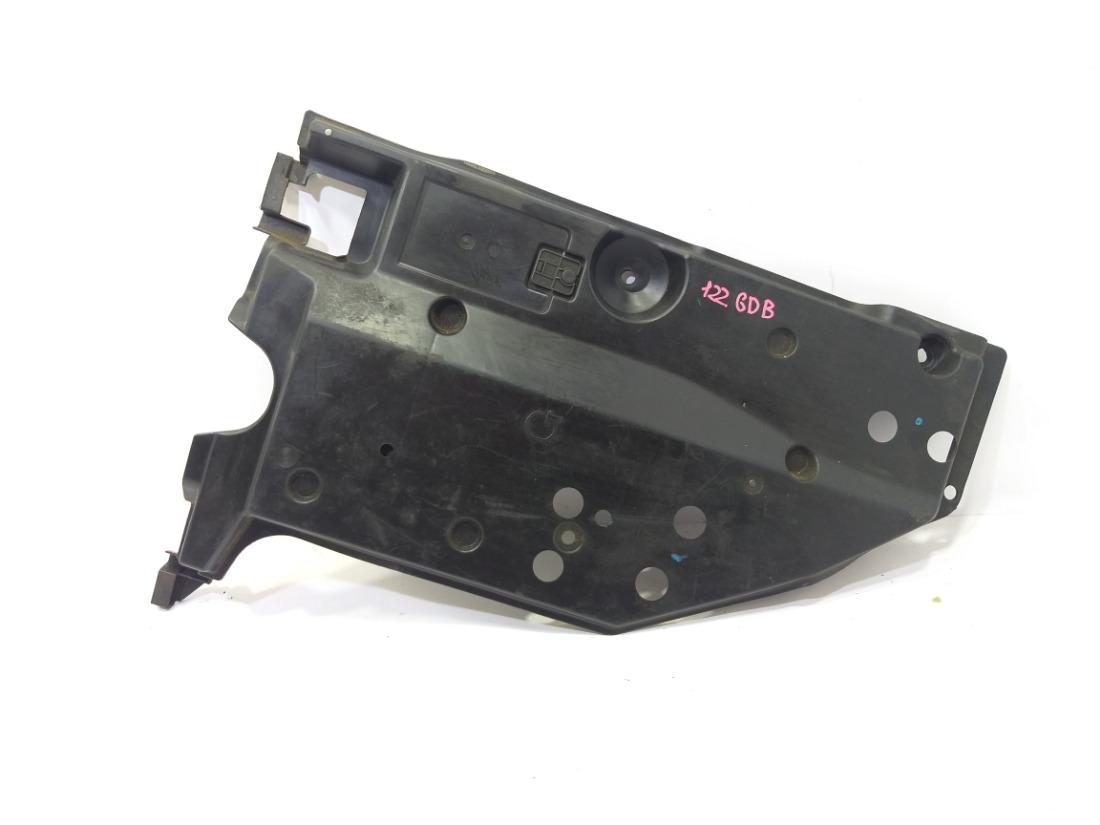 Защита кпп Subaru Impreza GDB EJ207 2001