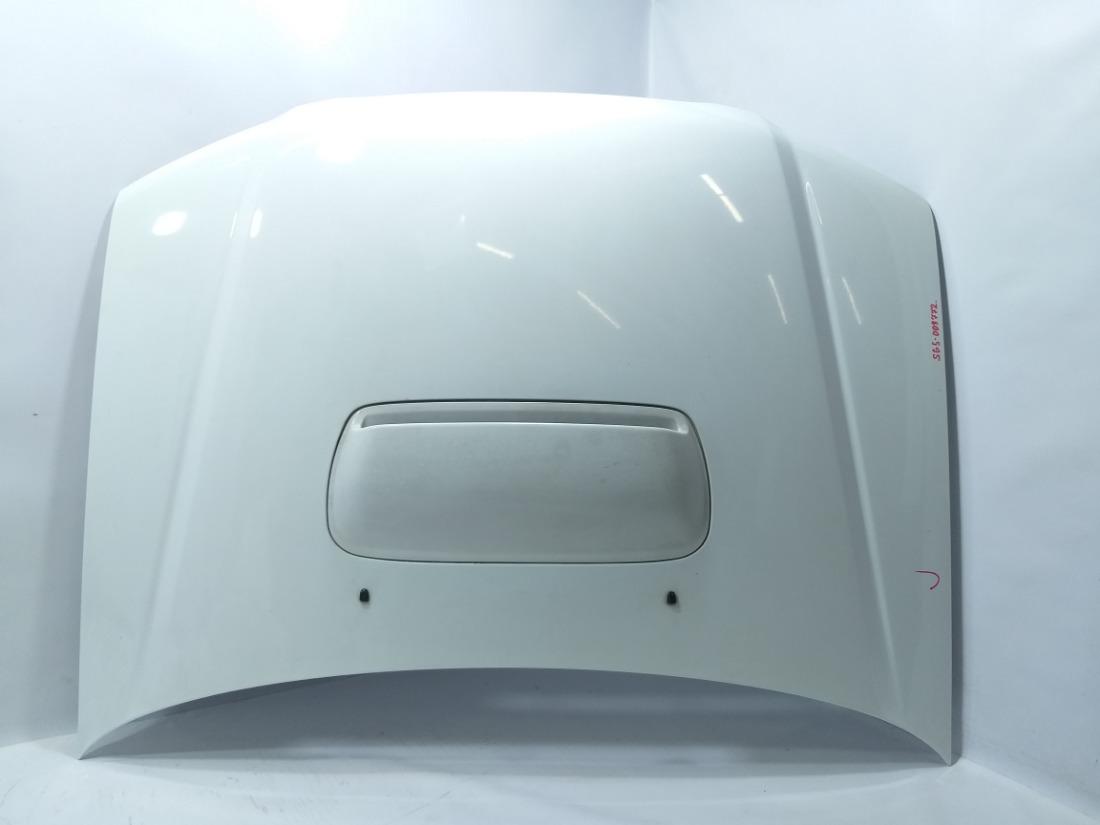 Капот Subaru Forester SG5 EJ205 2002