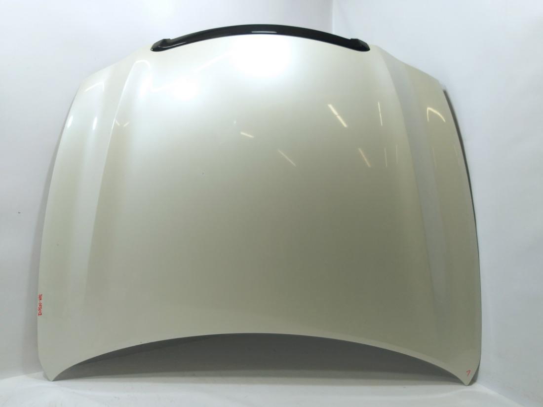 Капот Subaru Exiga YAM EJ20 2012