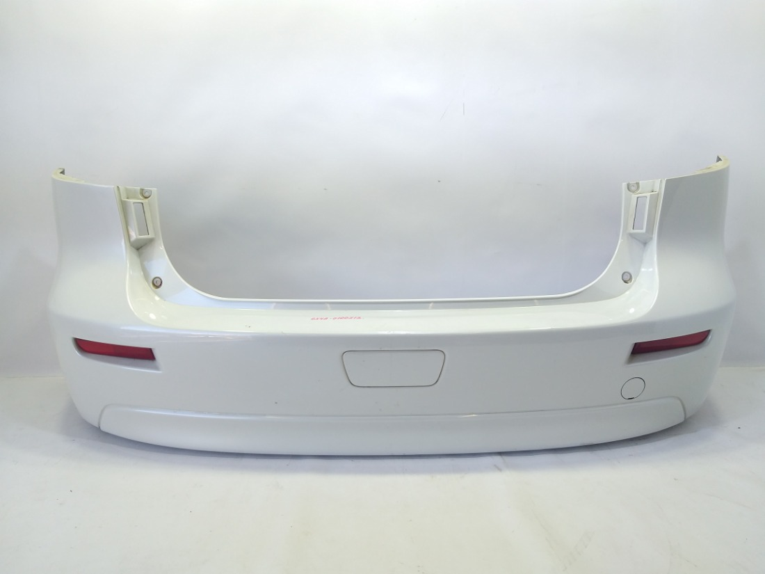 Бампер Mitsubishi Galant Fortis CX4A 4B11 задний