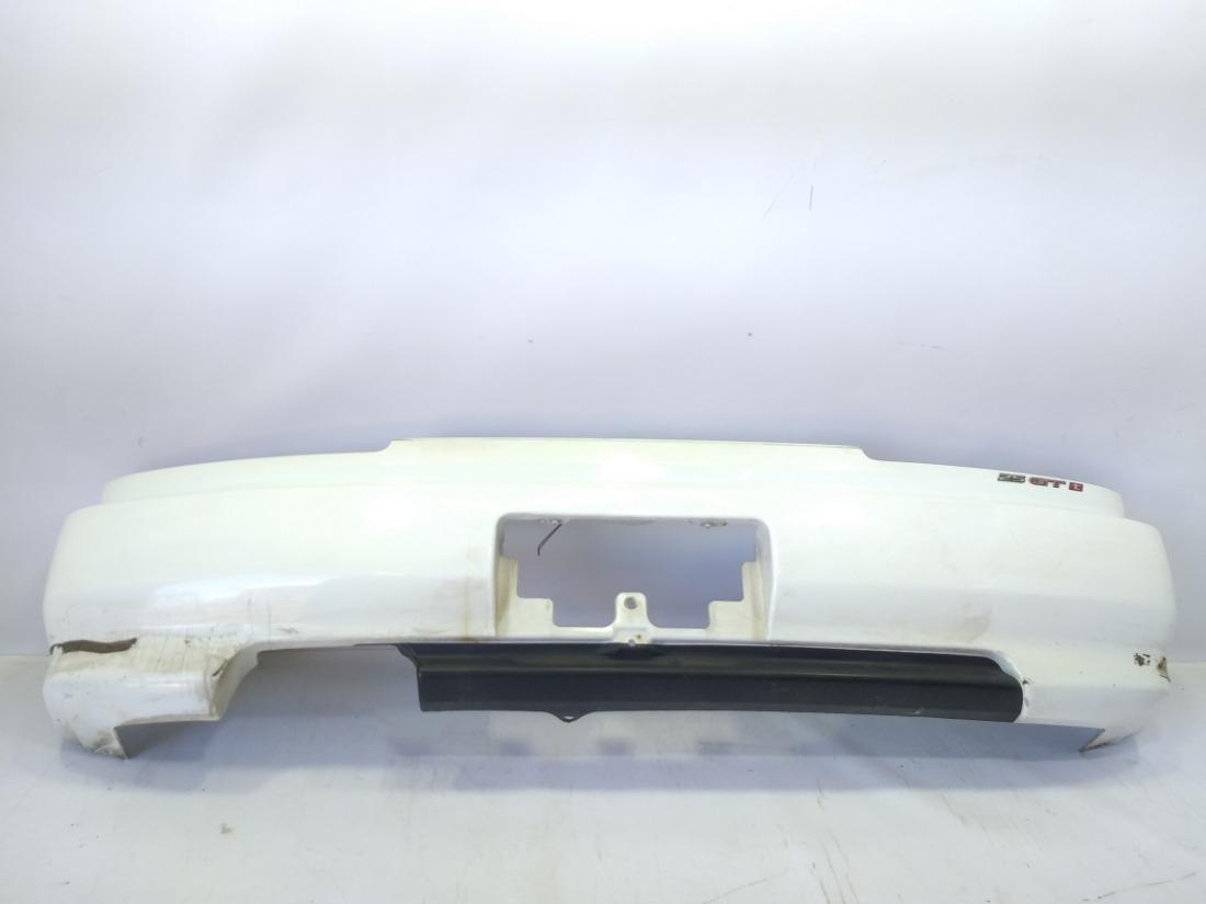 Бампер Nissan Skyline ENR34 RB20 1998 задний