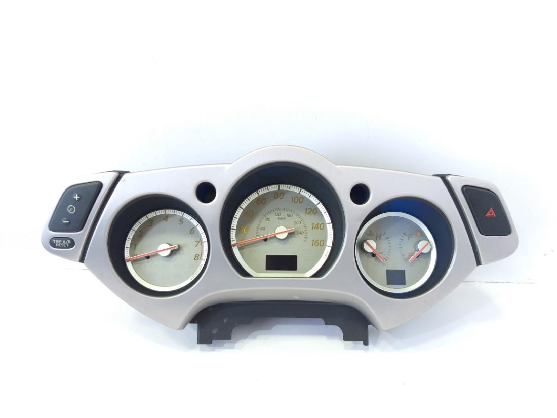 Спидометр Nissan Murano Z50 VQ35DE 2006