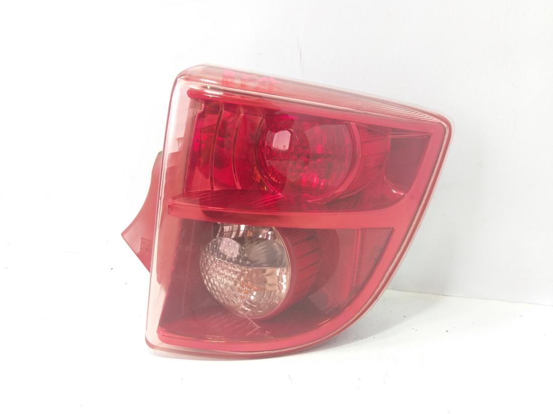 Стоп-сигнал Toyota Celica ZZT231 2ZZ 2004 правый