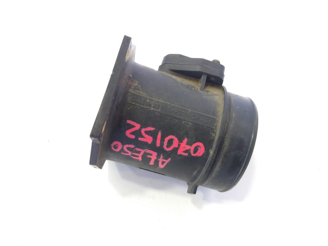 Датчик расхода воздуха Nissan Elgrand ALE50 SR18DE 1999