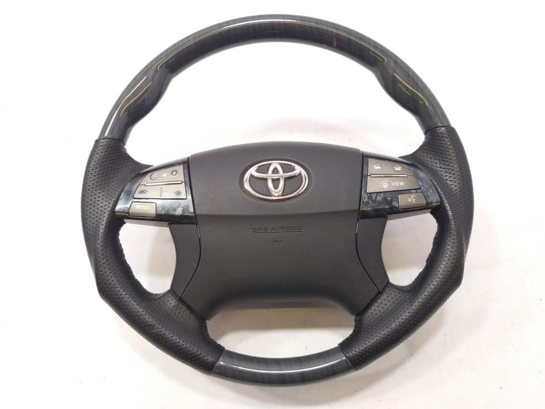 Руль Toyota Estima GSR50 2GRFE 2006