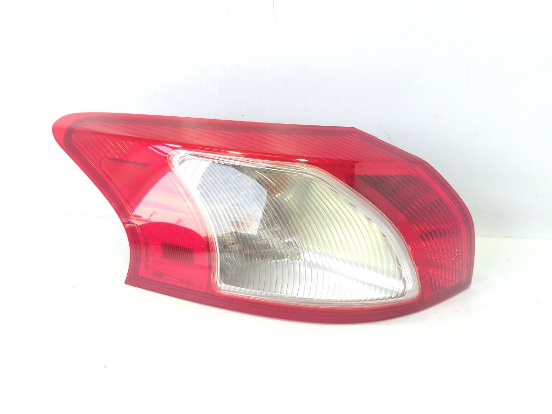 Стоп-сигнал Mitsubishi Galant Fortis CX4A 4B11 2008 левый