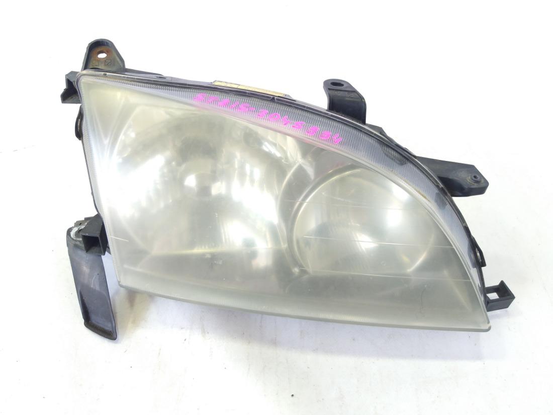 Фара Toyota Caldina ST215 3SGTE 2000 правая