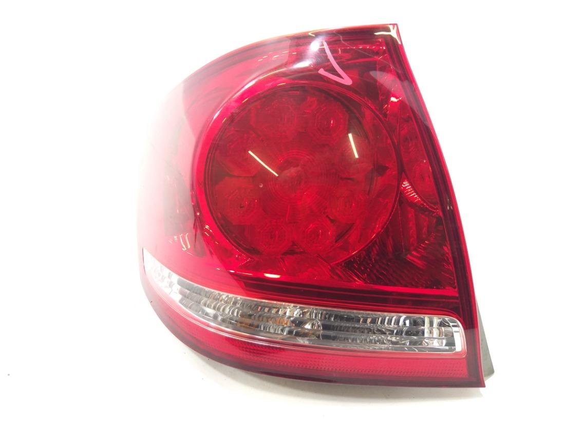 Стоп-сигнал Toyota Allion ZZT240 1ZZFE 2005 левый