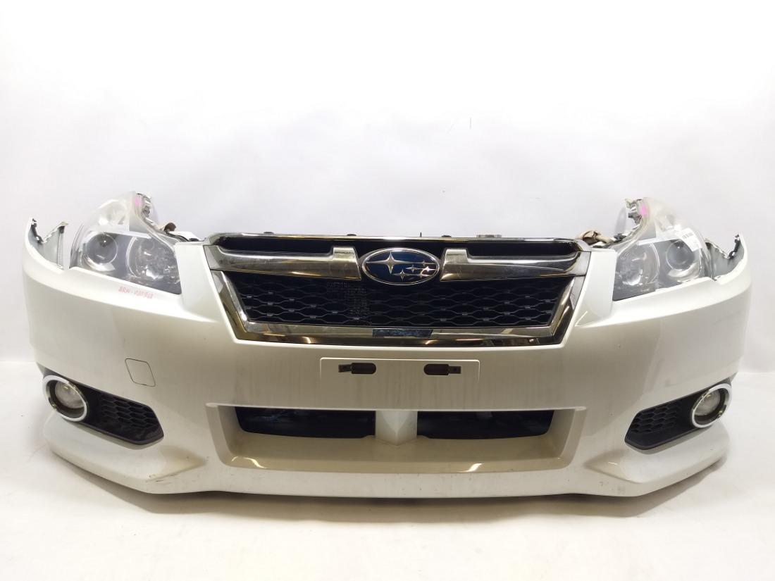 Ноускат Subaru Legacy BRM FA20 2012
