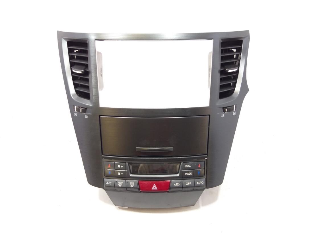 Рамка магнитофона Subaru Legacy BRM FA20 2012