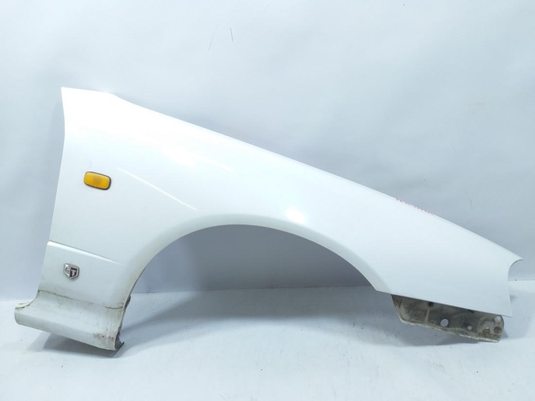 Крыло Nissan Skyline ER34 RB25DET 1998 переднее правое