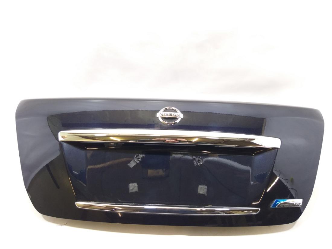 Крышка багажника Nissan Teana J32 VQ25 2008