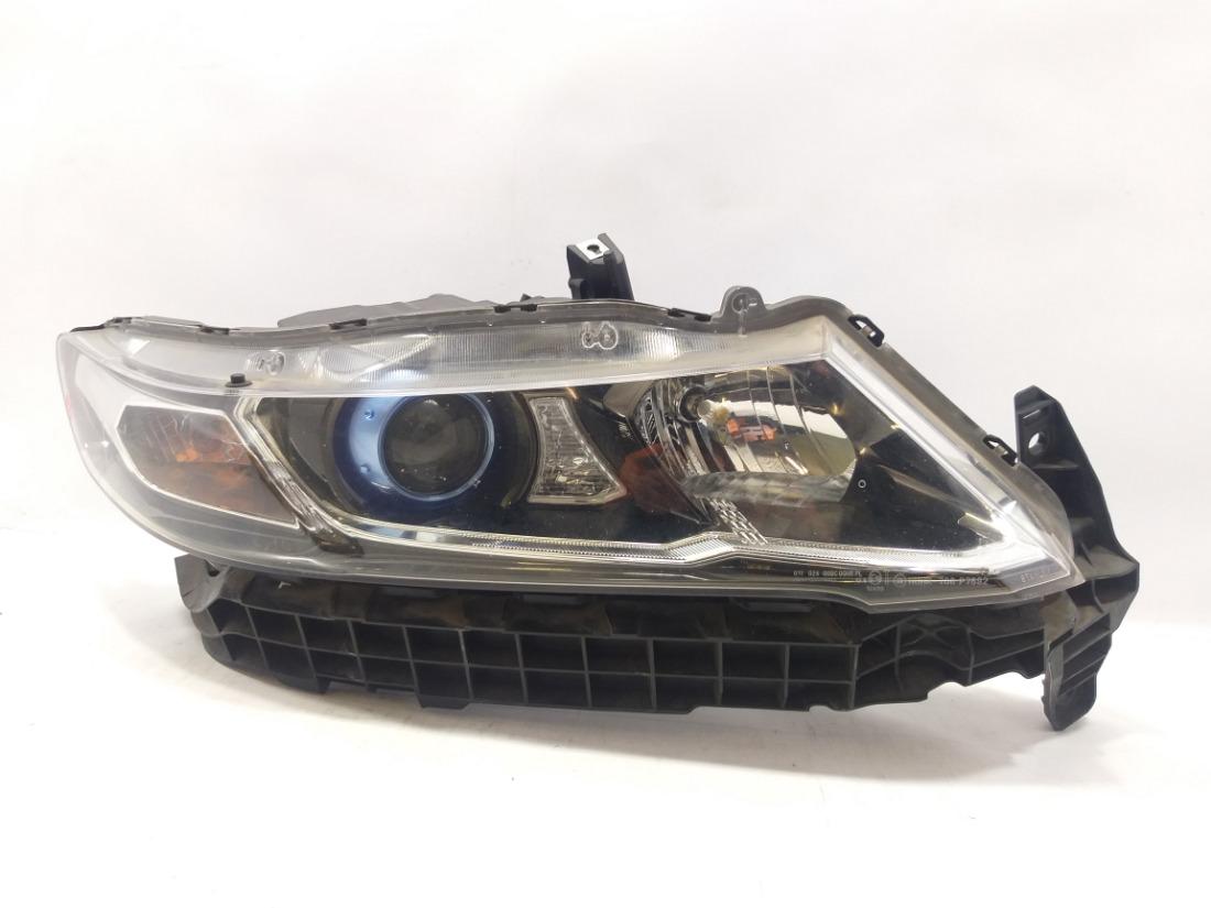 Фара Honda Odyssey RB3 K24A 2012 правая