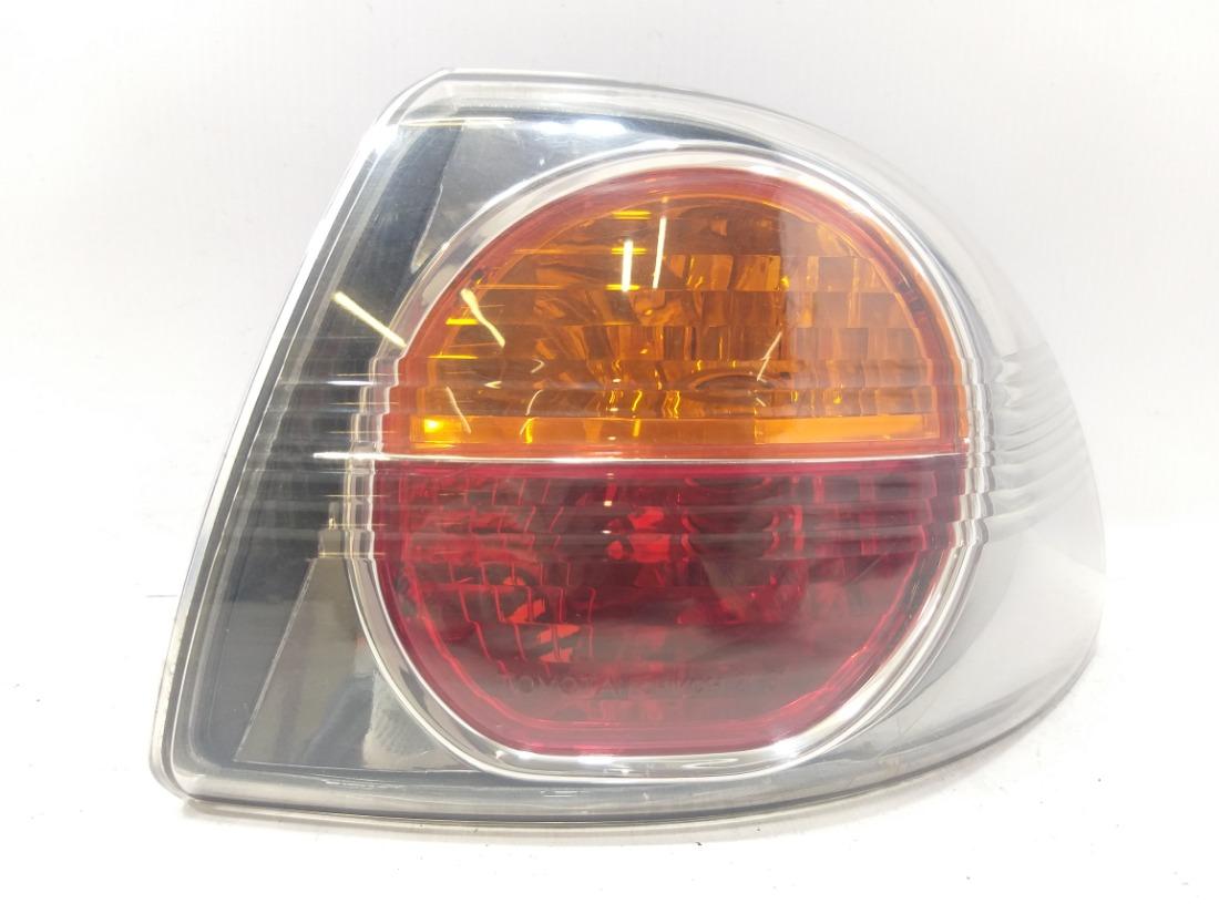 Стоп-сигнал Toyota Caldina ST215 3SGTE 2000 правый