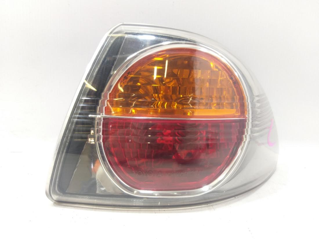 Стоп-сигнал Toyota Caldina ST215 3SGTE 2002 правый