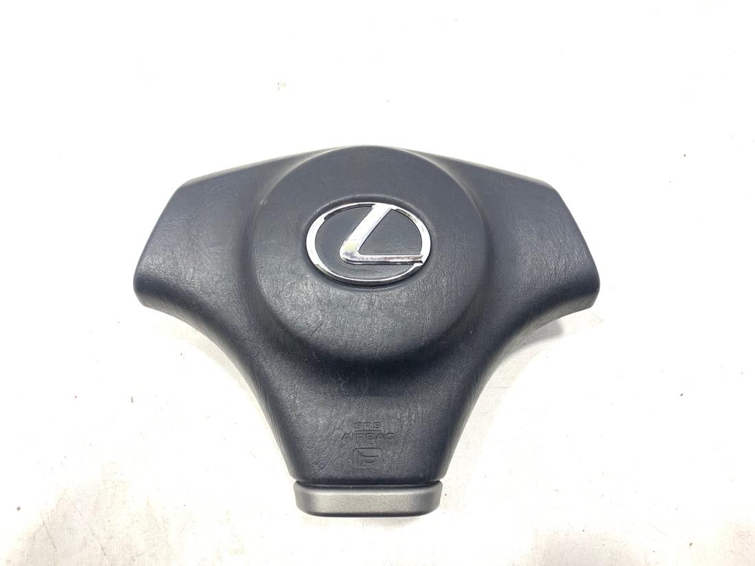 Airbag Toyota Altezza SXE10 3SGE 2000