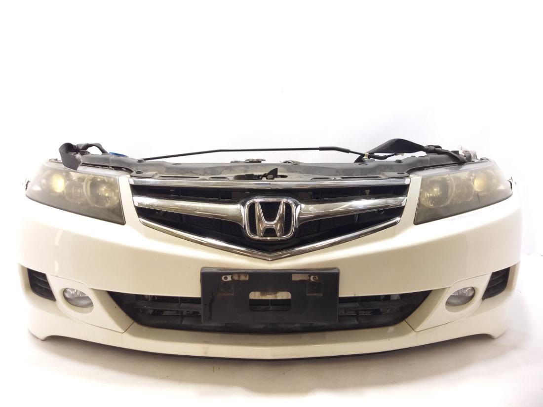 Ноускат Honda Accord CM3 K20A 2005