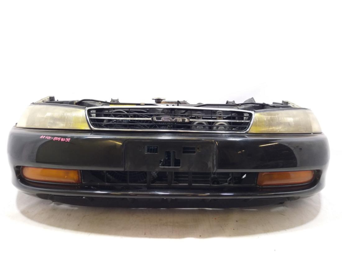 Ноускат Toyota Corolla Levin AE101 4AGE 1992
